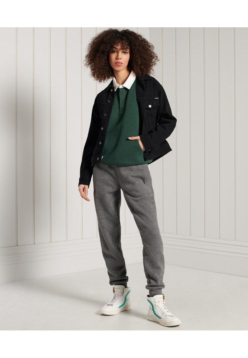 Women BOYFRIEND TRUCKER - Denim jacket