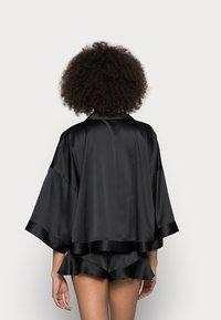 LingaDore - SET - Pyjama set - black - 2