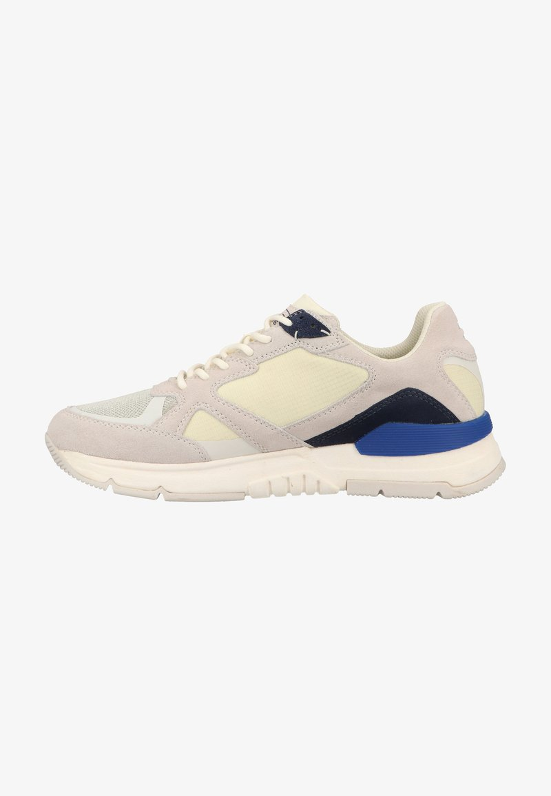 camel active - Trainers - offwhite c20