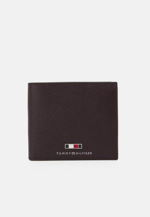 BUSINESS AND COIN - Wallet - purple