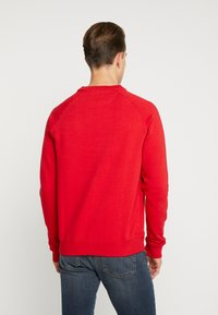 Pier One - Sweatshirt - red - 2