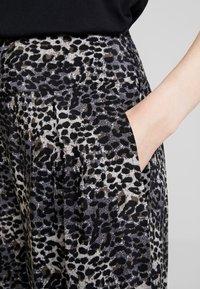 Masai - PUSNA CULOTTE - Pantalones - wister - 4