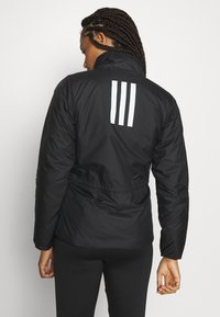 adidas Performance - Vinterjakker - black - 2