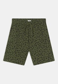 ARKET - SHORTS - Kraťasy - green - 0