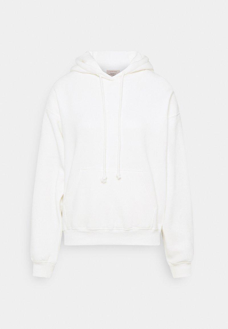 Rosemunde - HOODIE BY BARBARA KRISTOFFERSEN - Sweatshirt - new white