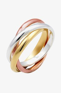 Elli - TRIO BASIC - Ringe - multi-coloured