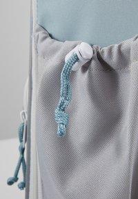 Lässig - ABOUT FRIENDS PAU PANDA - Wheeled suitcase - grey - 6