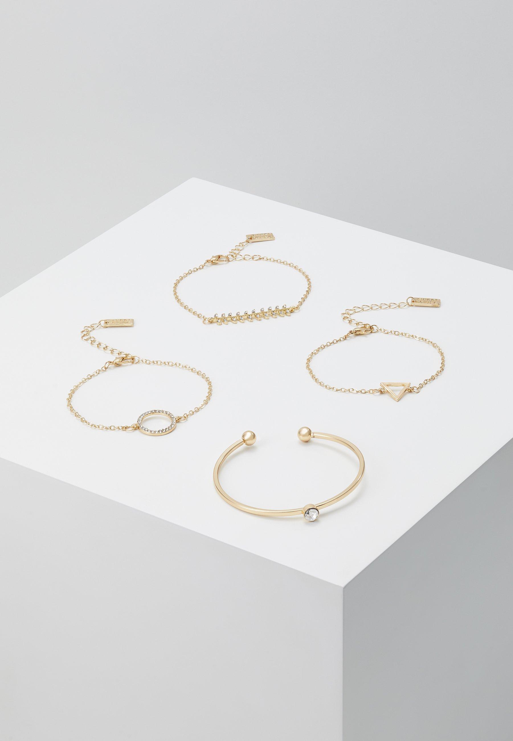 Femme 4 PACK - Bracelet