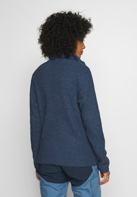 CMP - WOMAN JACKET - Fleecejakker - blue - 2
