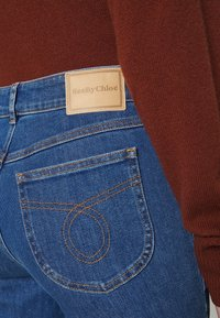 See by Chloé - Flared Jeans - truly navy - 3