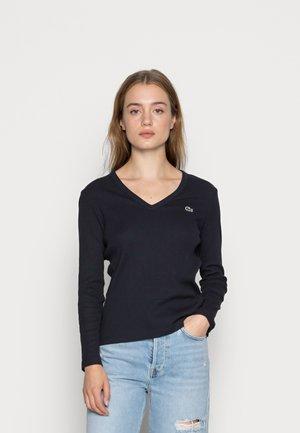 Long sleeved top - abimes