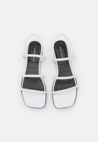 Dorateymur - EASY - Sandals - white - 4