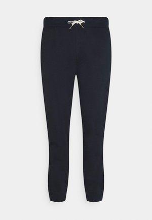 Träningsbyxor - dark blue
