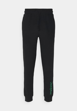 JACCHIP PANTS - Pyjama bottoms - black