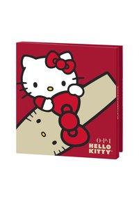 OPI - HELLO KITTY MINI COLLECTION - Nagelverzorgingsset - multi-coloured - 1