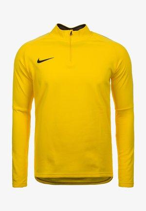 ACADEMY 18 DRILL - T-shirt de sport - yellow