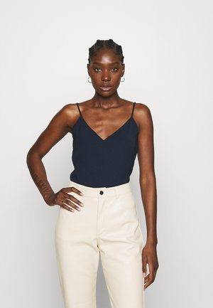 MERROW EDGE CAMI - Top - preppy navy