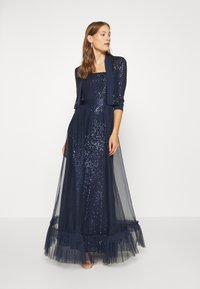 Swing - Robe de cocktail - navy - 1