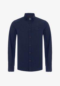Auden Cavill - MORIES - Shirt - navy - 0