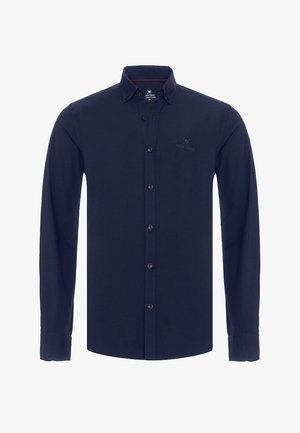 MORIES - Shirt - navy