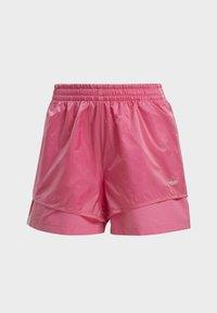 adidas Originals - Shorts - pink - 6
