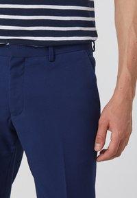 WE Fashion - DALI - Kalhoty - blue - 3