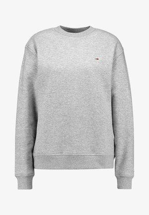 CLASSICS - Bluza - light grey
