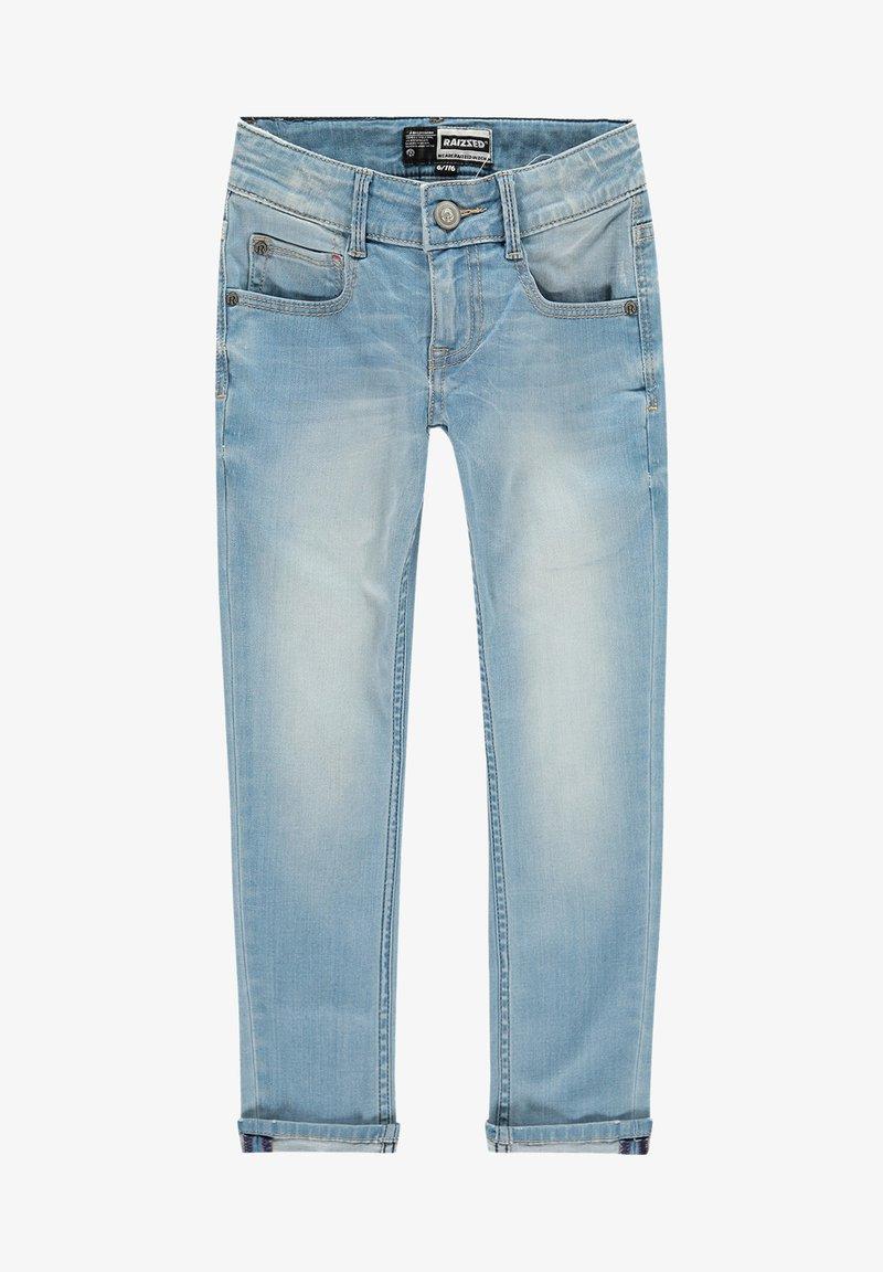 RAIZZED - Jeans Skinny Fit - light blue stone