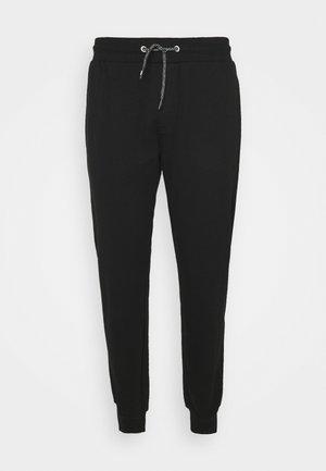 MAN LONG PANT - Pantaloni sportivi - nero