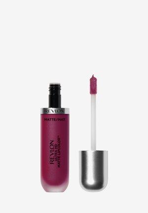 ROUGE À LÈVRES ULTRA HD MAT - Liquid lipstick - 610 addiction