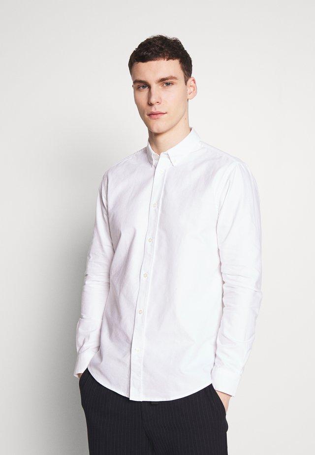 LIAM SHIRT - Koszula - white