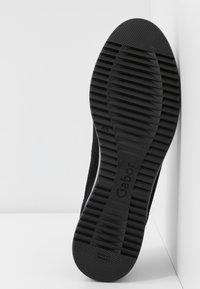 Gabor - Ballet pumps - pazifik - 6