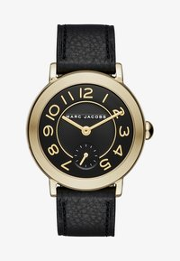 Marc Jacobs - RILEY - Orologio - schwarz - 1