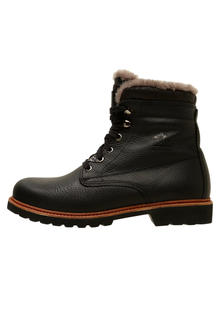 Men AVIATOR IGLOO - Lace-up ankle boots