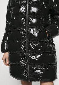 Pinko - VERNA - Winter coat - black - 7