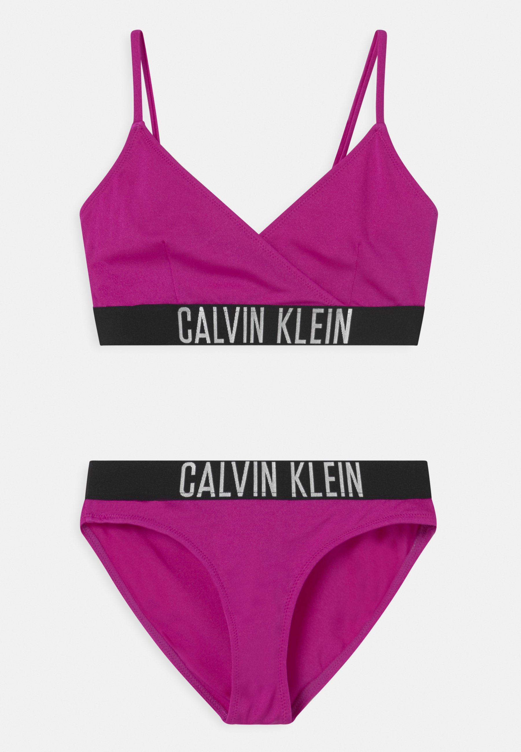 Kinder CROSSOVER TRIANGLE SET - Bikini