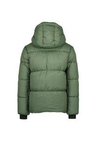 Vingino - TIAN SET - Winter jacket - army - 1