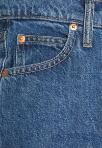 GAP - MOM STANTON - Jeans relaxed fit - medium wash - 5