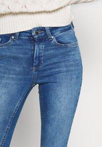 ONLY Petite - ONLBLUSH - Jeans Skinny Fit - medium blue denim - 4