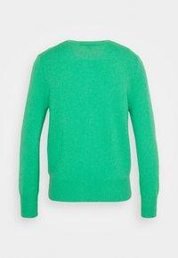 Marks & Spencer London - CREW - Kardigan - mint - 1