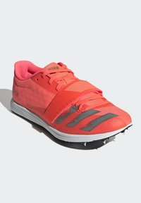 adidas Performance - ADIZERO TRIPLE JUMP / POLE VAULT SPIKES - Competition running shoes - pink - 3