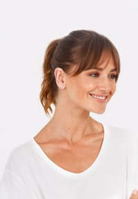 Elli - EARCUFF - Earrings - silver-coloured - 1
