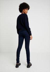 ONLY - ONLRAIN - Jeans Skinny Fit - dark blue denim - 2