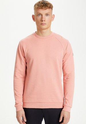 DRAKE - Felpa - dust pink