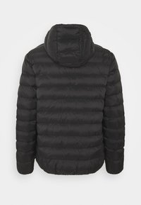 Farah - STRICKLAND COAT - Light jacket - black - 1