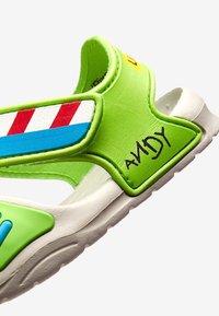 Next - Chaussures premiers pas - gray - 3