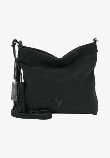 ROMY  - Across body bag - black 100