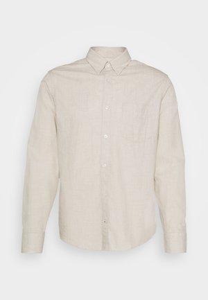 LEVON - Košile - creme