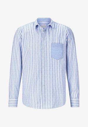 HELLO SAILOR - Overhemd - light blue