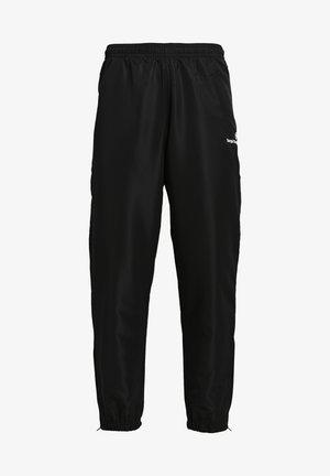 CARSON  - Teplákové kalhoty - antrazite